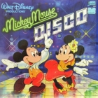 WALT DISNEY PRODUCTIONS : MICKEY MOUSE DISCO