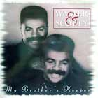 WALTER & SCOTTY : MY BROTHERS KEEPER