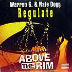 WARREN G  & NATE DOGG : REGULATE