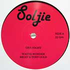 WAYNE WONDER  BRIAN & TONY GOLD : ONE NIGHT