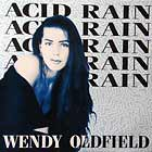 WENDY OLDFIELD : ACID RAIN