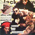 WILD BUNCH : FRIENDS AND COUNTRYMEN  / MACHINE GUN (DOWN BY LOW)