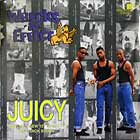 "WRECKX-N-EFFECT : JUICY  / NEW JACK SWING (12"" REMIX)"