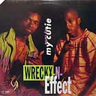 WRECKX-N-EFFECT  ft. TAMMY LUCAS : MY CUTIE