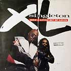 XL SINGLETON : GIVE A LITTLE BIT OF LOVIN'