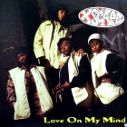 XSCAPE : LOVE ON MY MIND
