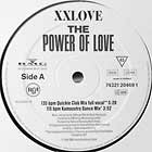 XXLOVE : THE POWER OF LOVE