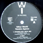 YASUKO AGAWA : OTHER WORLD