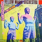 YELLOW MAGIC ORCHESTRA  (Y.M.O.) : TIGHTEN UP  / RYDEEN