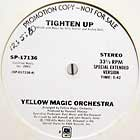 YELLOW MAGIC ORCHESTRA : TIGHTEN UP