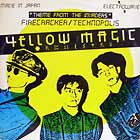 YELLOW MAGIC ORCHESTRA : COMPUTER GAME (THEME FROM THE INVADER...
