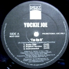 YOCKIE JOE : I'M ON IT