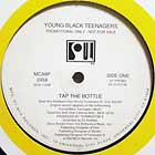 YOUNG BLACK TEENAGERS : TAP THE BOTTLE