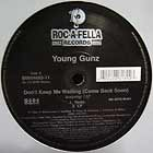 YOUNG GUNZ  ft. 112 : DON'T KEEP ME WAITING (COME BACK SOON)