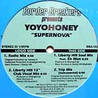 YO YO HONEY : SUPERNOVA