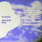 YOO YOO  / M'S-QUEEN : MEGA HIT MASTER  / GOT TO BE REAL