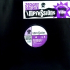 ZACHARY BREAUX  ft. GURU'S : IMPRESSIONS  (STRONG VIBE MIX)