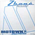 ZHANE : REQUEST LINE  / HEY MR. DJ